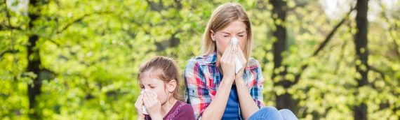 Allergies 101: Lower Your Child's Allergy Bucket