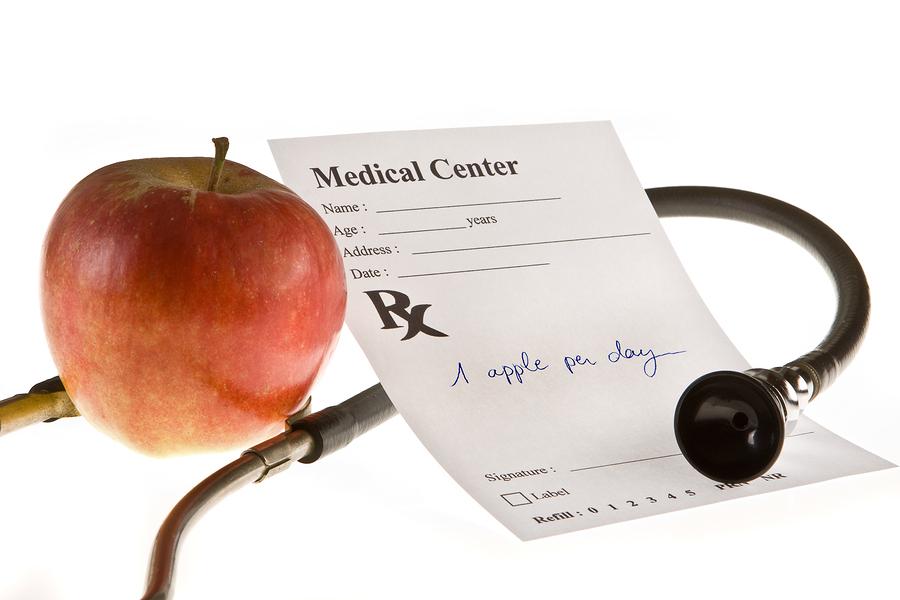 Apple Prescription