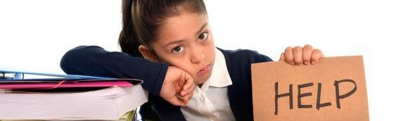 Back-to-School, Back to… STRESS!!!