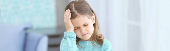 Top 5 Pediatrician-Approved Natural Remedies for Your Child's Headache