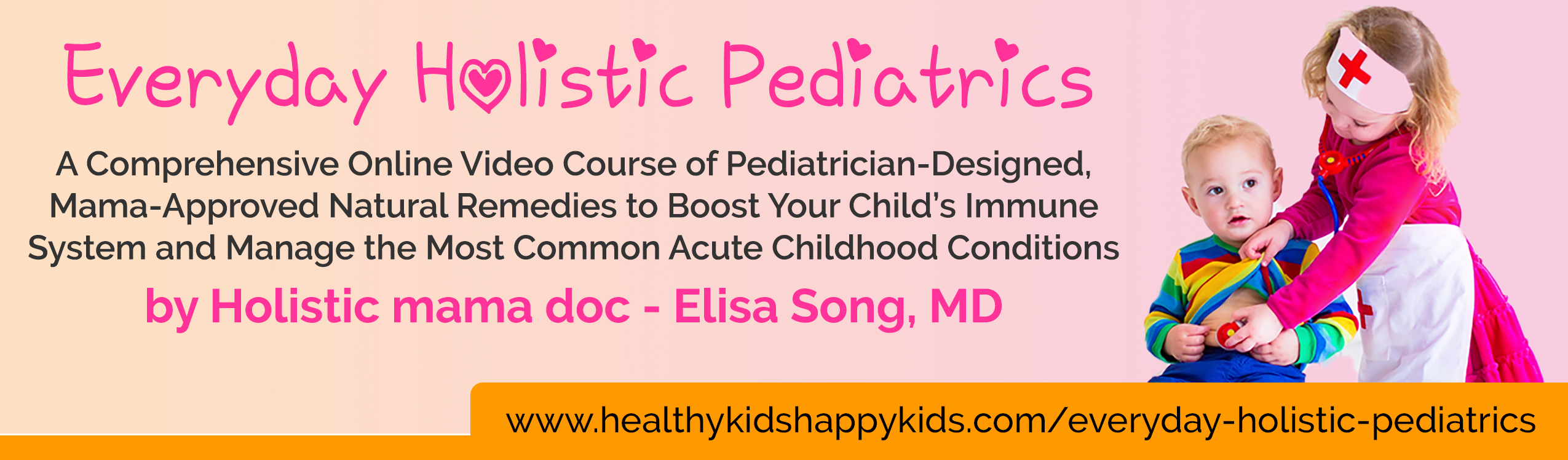 Everyday Holistic Pediatrics