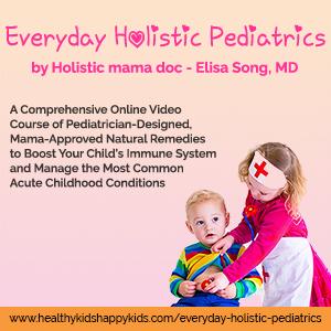 Everyday Holistic Pediatrics